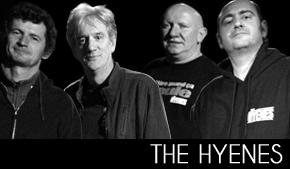 thehyenes