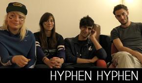 hyphenweb