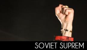 sovietcarre